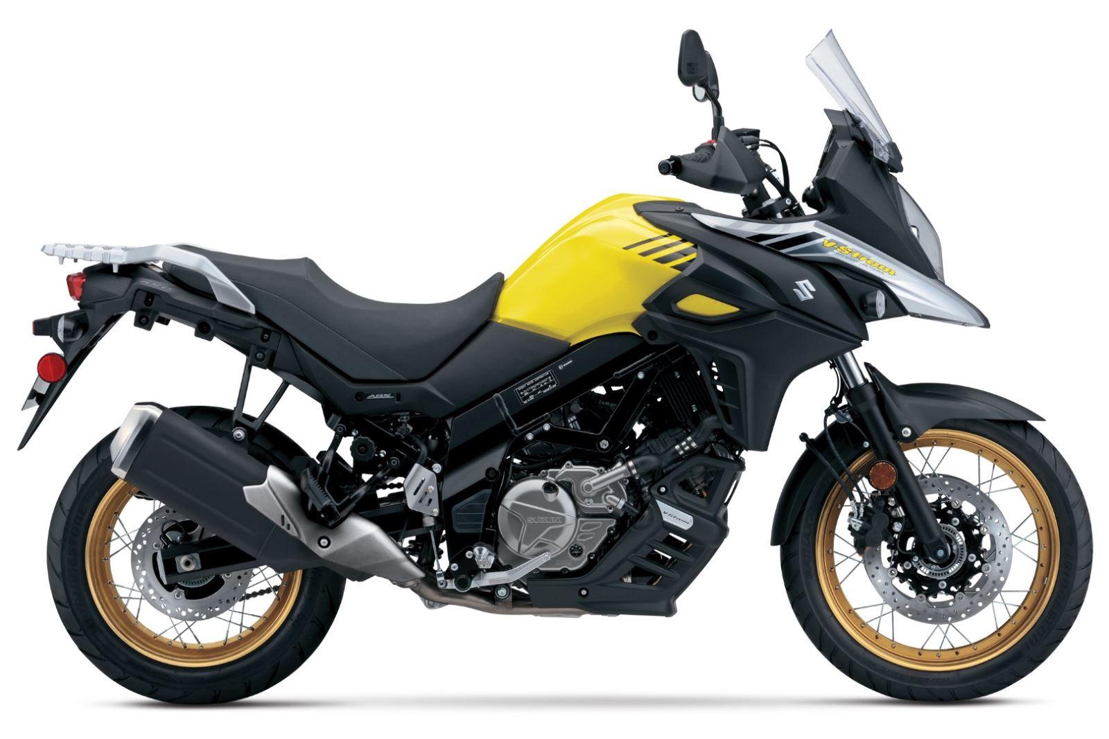 Karşılaştırma; Yamaha Tracer 700 Honda NC750X karşısında! 12. İçerik Fotoğrafı