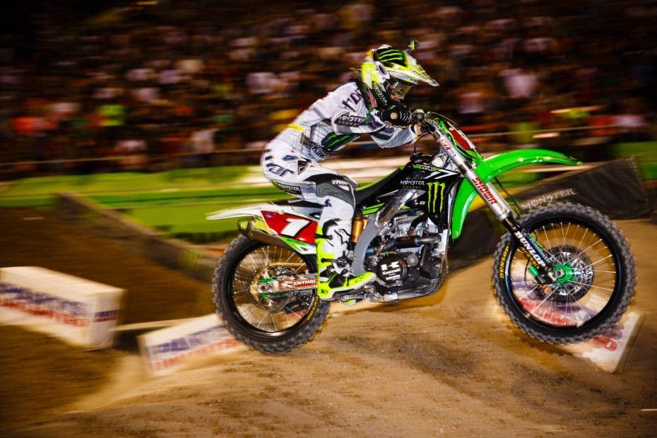AMA Supercross ve LucasOil Motocross Şampiyonu RyanVillopoto 2015 için MXGP'de!  1. İçerik Fotoğrafı