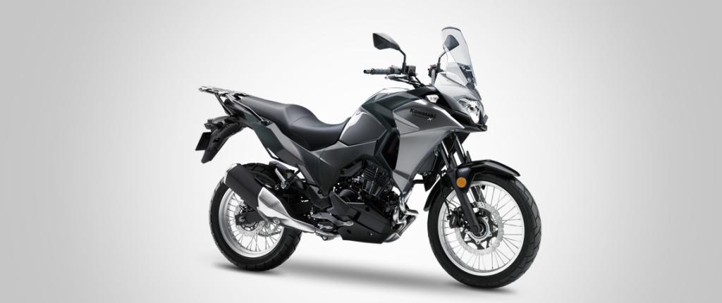 Amerika'da Kawasaki Versys-X 300 Geri Çağırma!  1. İçerik Fotoğrafı