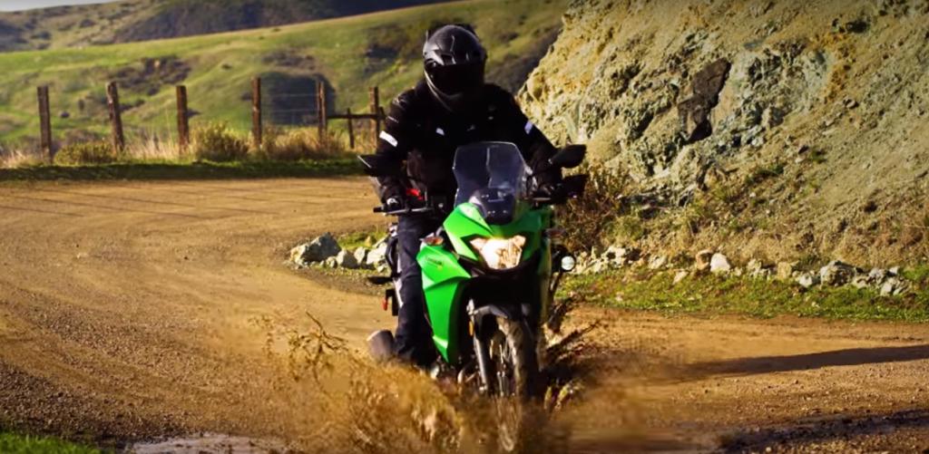 Amerika'da Kawasaki Versys-X 300 Geri Çağırma!  2. İçerik Fotoğrafı