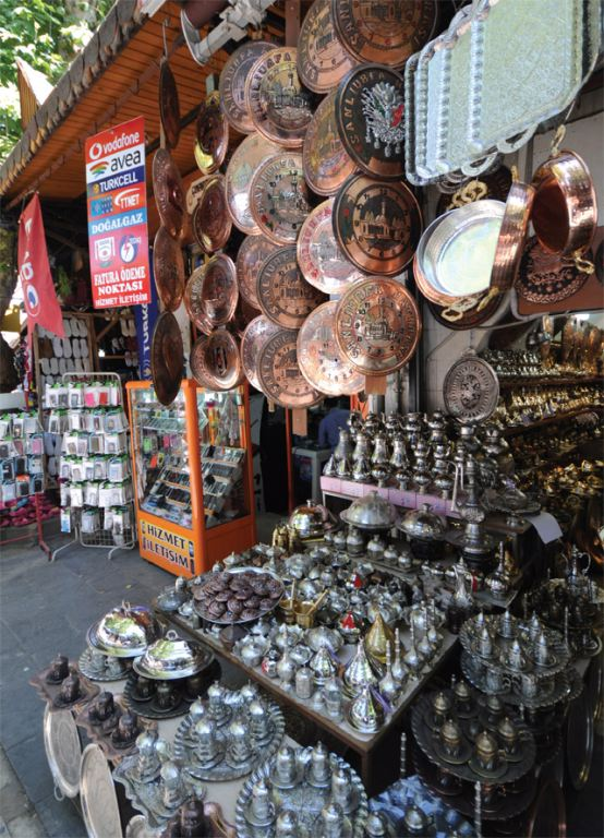 Anadolu ve Mezopotamya'nın Bağı, Mardin... 4. İçerik Fotoğrafı