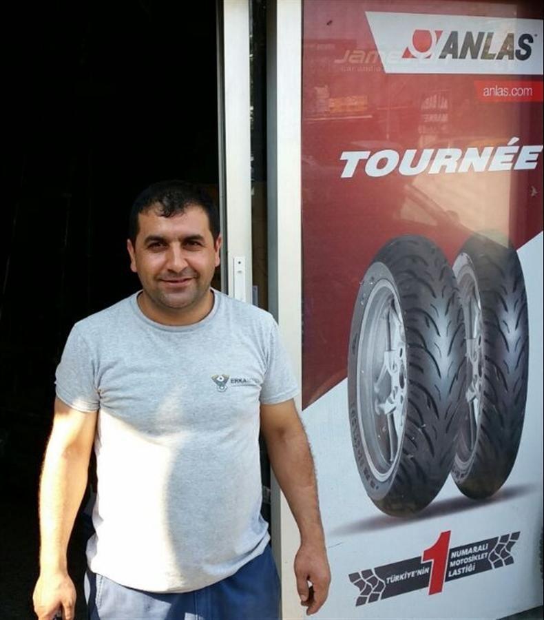 Anlas Antalya Bayisi Nerse Bisiklet ve Motosiklet 4. İçerik Fotoğrafı