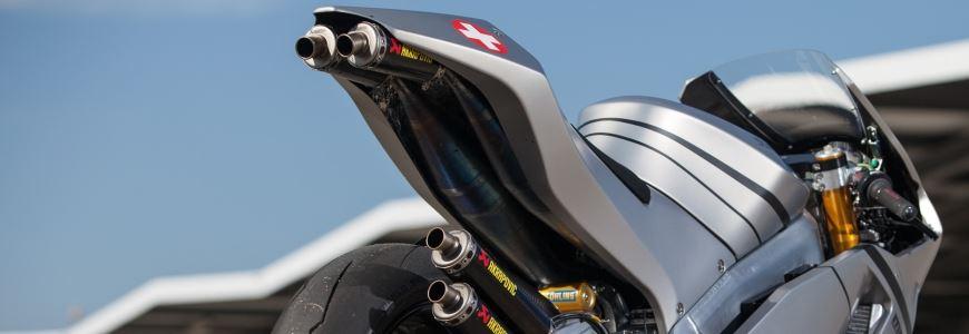 Arch Motorcycles ile Suter Industries Ortaklığı!  3. İçerik Fotoğrafı