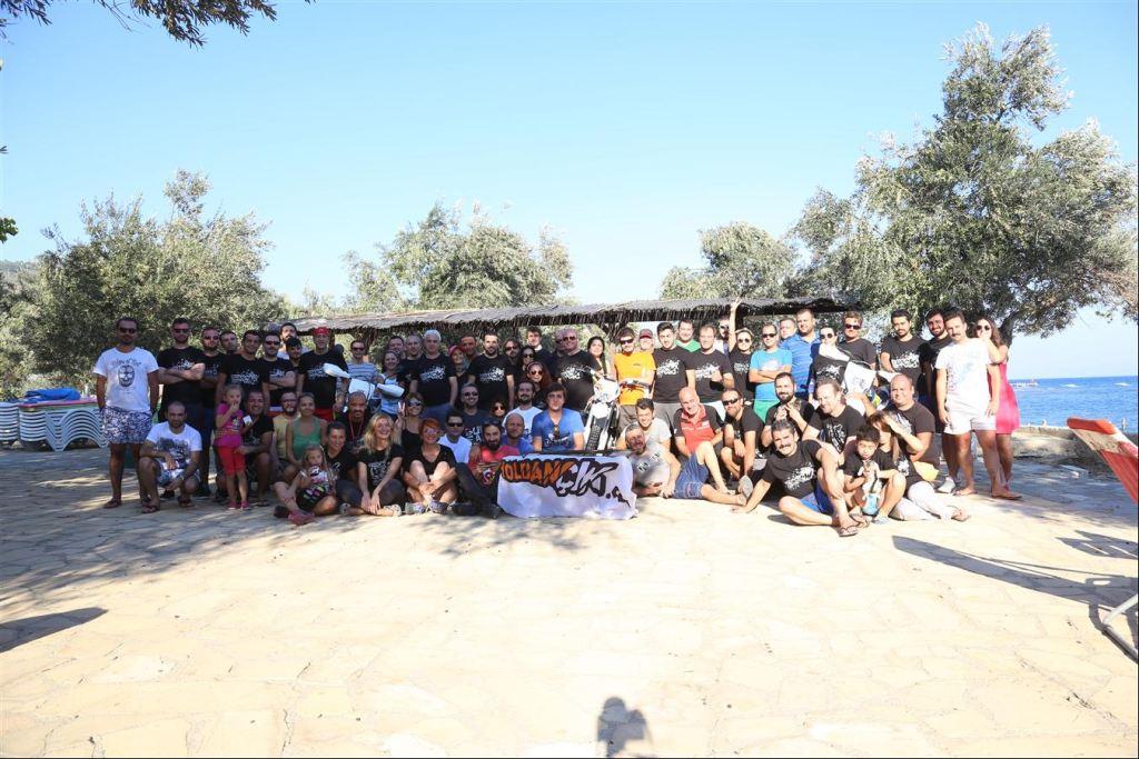 Assos Yoldan Çık Kampı 8. İçerik Fotoğrafı
