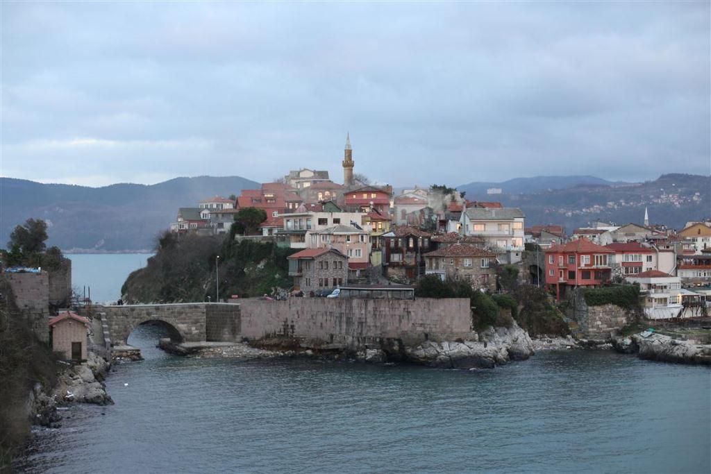 Batı Karadeniz Rotaları  3. İçerik Fotoğrafı