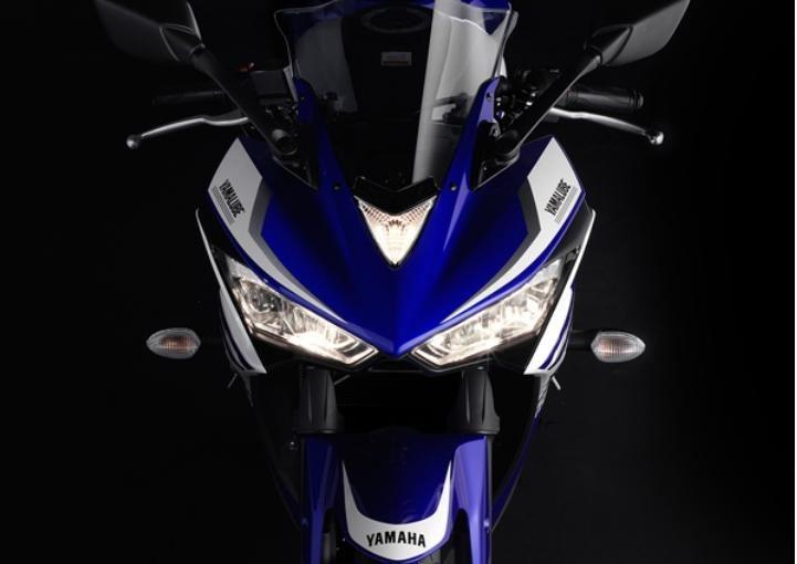 Bekleyiş Sona Erdi… Karşınızda Yamaha YZF-R25 ! 4. İçerik Fotoğrafı