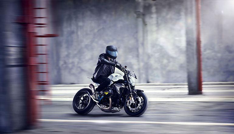 BMW Concept Roadster - 2014 2. İçerik Fotoğrafı