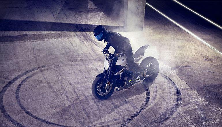 BMW Concept Roadster - 2014 3. İçerik Fotoğrafı