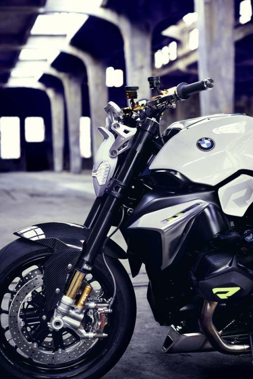 BMW Concept Roadster - 2014 4. İçerik Fotoğrafı