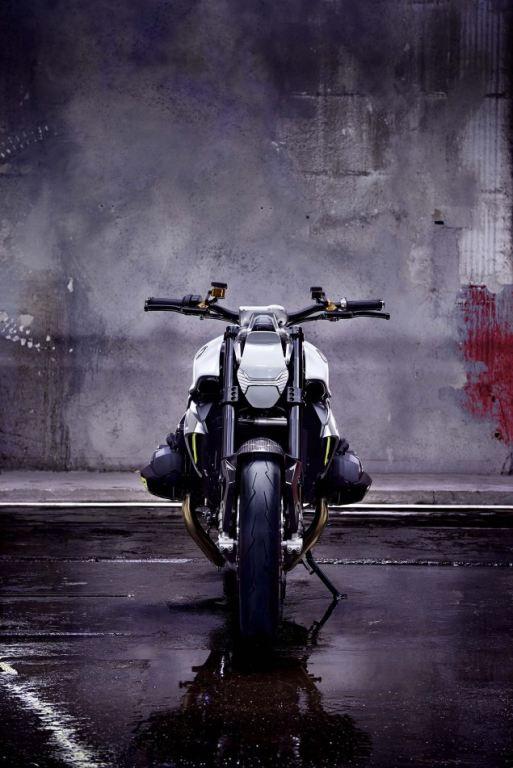 BMW Concept Roadster - 2014 5. İçerik Fotoğrafı