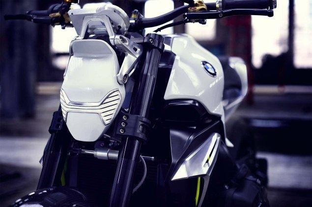 BMW Concept Roadster - 2014 6. İçerik Fotoğrafı