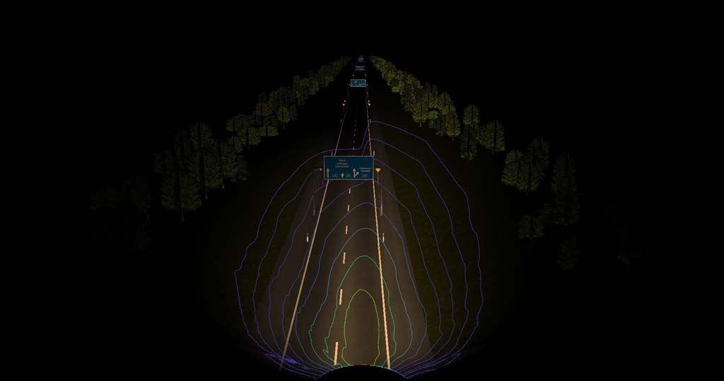 BMW, Lazer Işık Teknolojisini Tanıttı! 1. İçerik Fotoğrafı