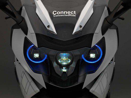 BMW, Lazer Işık Teknolojisini Tanıttı! 2. İçerik Fotoğrafı