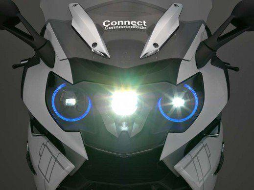 BMW, Lazer Işık Teknolojisini Tanıttı! 3. İçerik Fotoğrafı