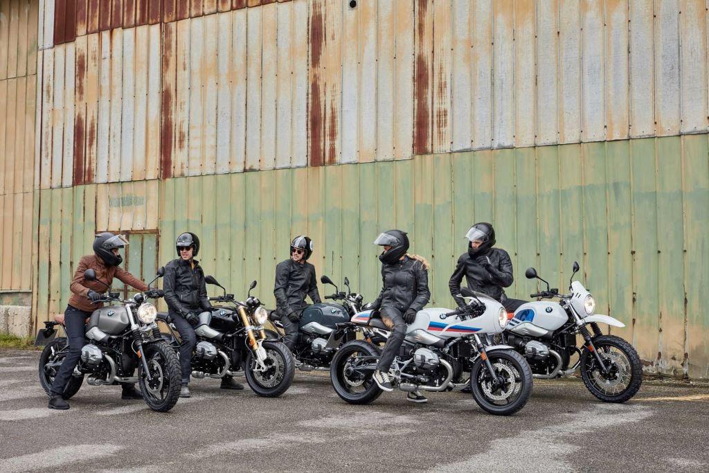 BMW Motorrad 2017 İlk Çeyrek Satışları Rekor Kırdı!  2. İçerik Fotoğrafı