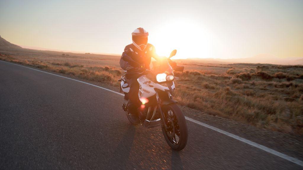 BMW Motorrad 2017 İlk Çeyrek Satışları Rekor Kırdı!  3. İçerik Fotoğrafı