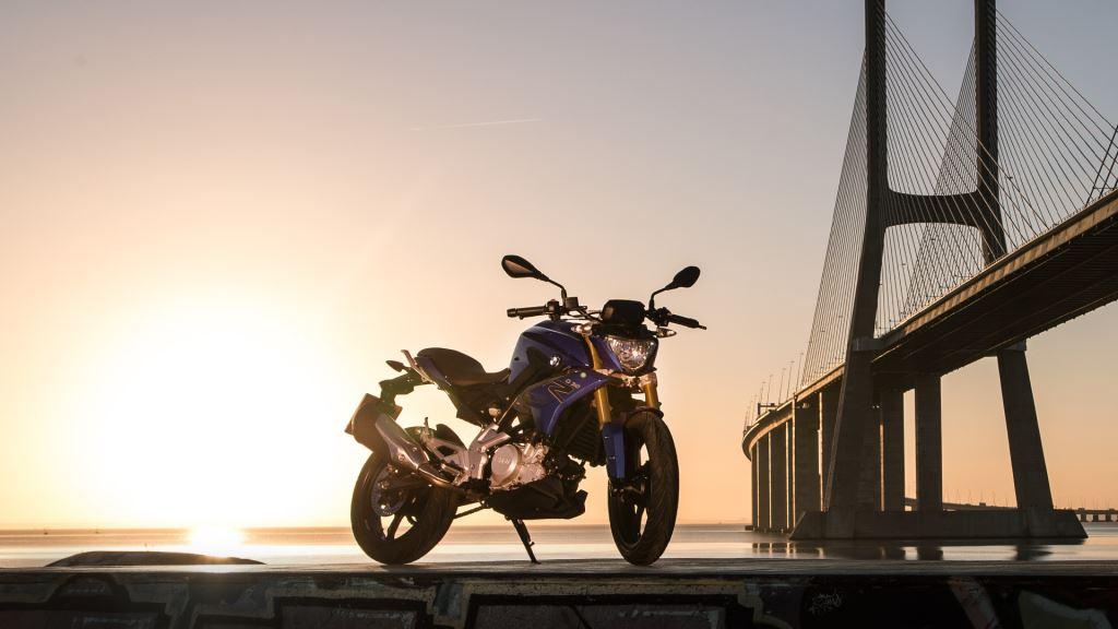 BMW Motorrad 2017 İlk Çeyrek Satışları Rekor Kırdı!  6. İçerik Fotoğrafı