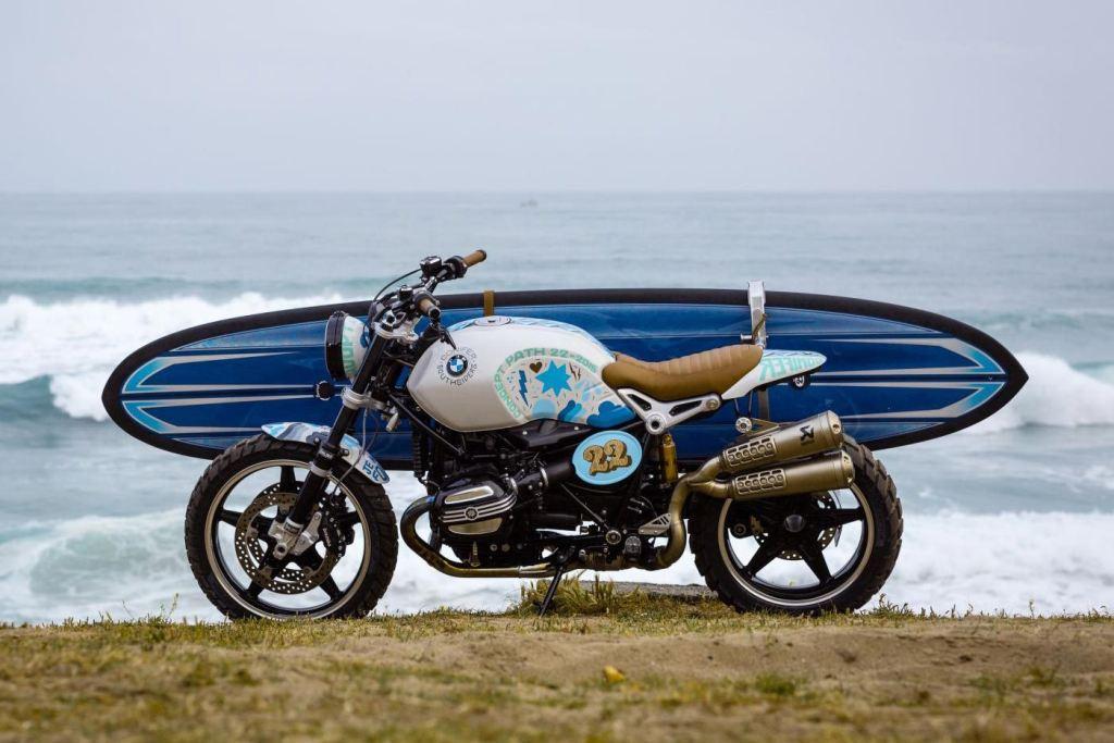 BMW Motorrad, EICMA'da 5 Yeni Model Tanıtacak! 1. İçerik Fotoğrafı