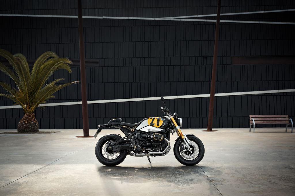 BMW Motorrad Spezial ile Custom Yelpazenizi Genişletin!  1. İçerik Fotoğrafı
