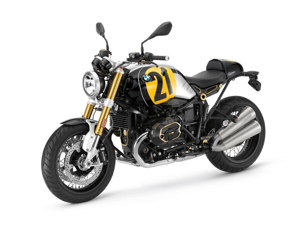 BMW Motorrad Spezial ile Custom Yelpazenizi Genişletin!  2. İçerik Fotoğrafı