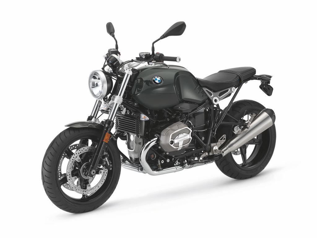 BMW Motorrad Spezial ile Custom Yelpazenizi Genişletin!  3. İçerik Fotoğrafı