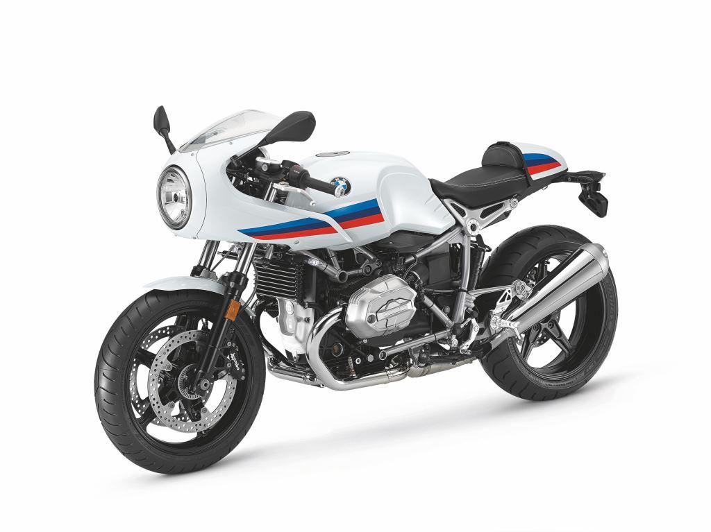 BMW Motorrad Spezial ile Custom Yelpazenizi Genişletin!  4. İçerik Fotoğrafı