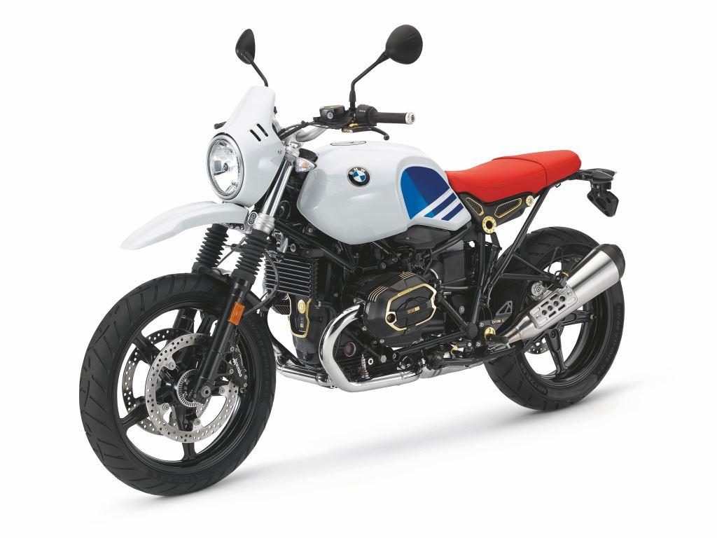 BMW Motorrad Spezial ile Custom Yelpazenizi Genişletin!  5. İçerik Fotoğrafı