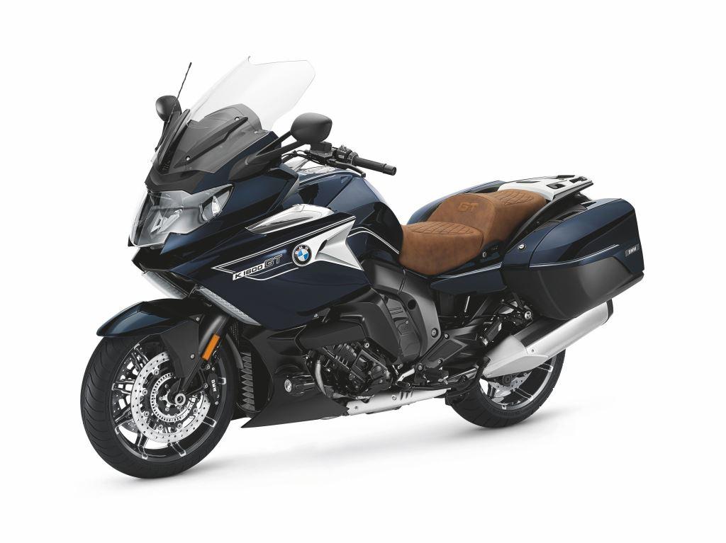 BMW Motorrad Spezial ile Custom Yelpazenizi Genişletin!  6. İçerik Fotoğrafı