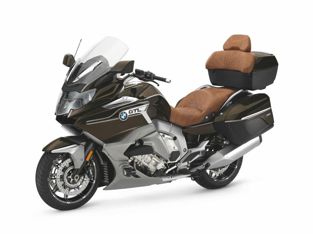 BMW Motorrad Spezial ile Custom Yelpazenizi Genişletin!  7. İçerik Fotoğrafı