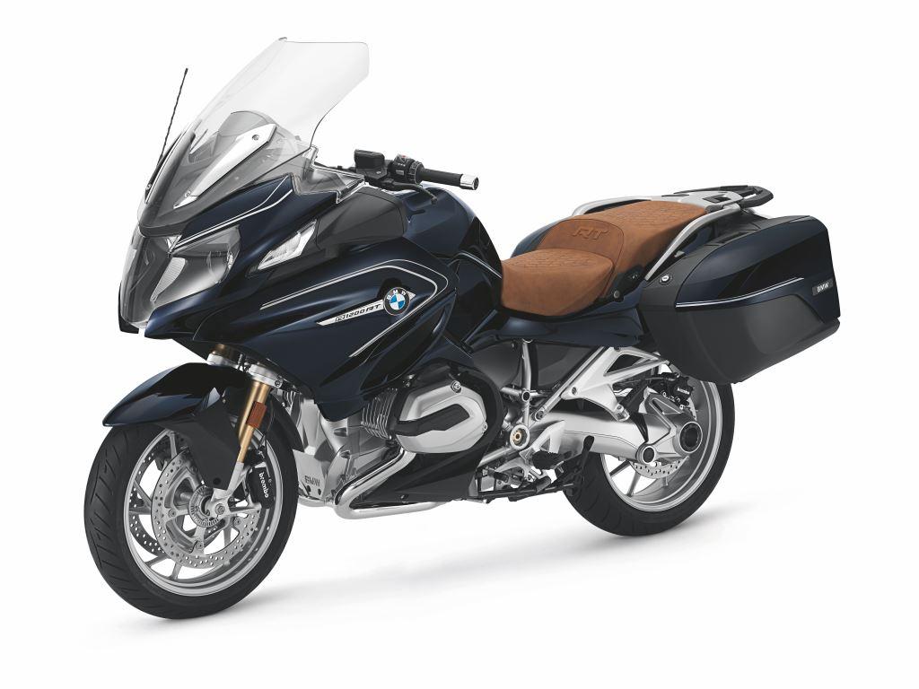 BMW Motorrad Spezial ile Custom Yelpazenizi Genişletin!  8. İçerik Fotoğrafı