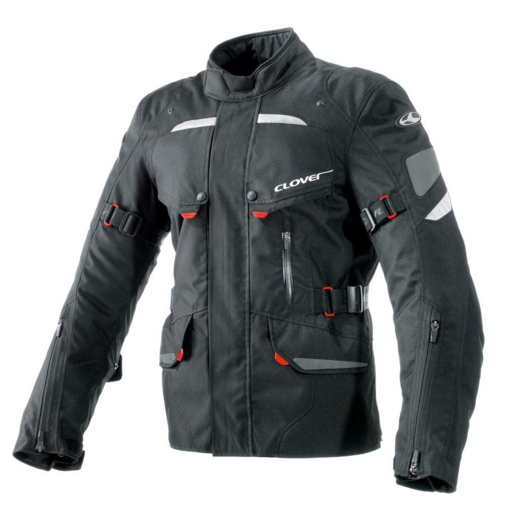 Clover'dan Scout WP Ceket 1. İçerik Fotoğrafı
