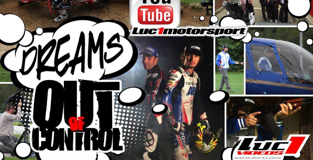 Dani Pedsora, Fransız Luc1 Motorsport Takımı ile Birlikte 1. İçerik Fotoğrafı