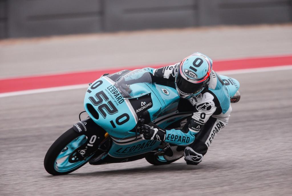 Danny Kent 2015 Yılı Moto3 Klasmanı Dünya Şampiyonu! 2. İçerik Fotoğrafı
