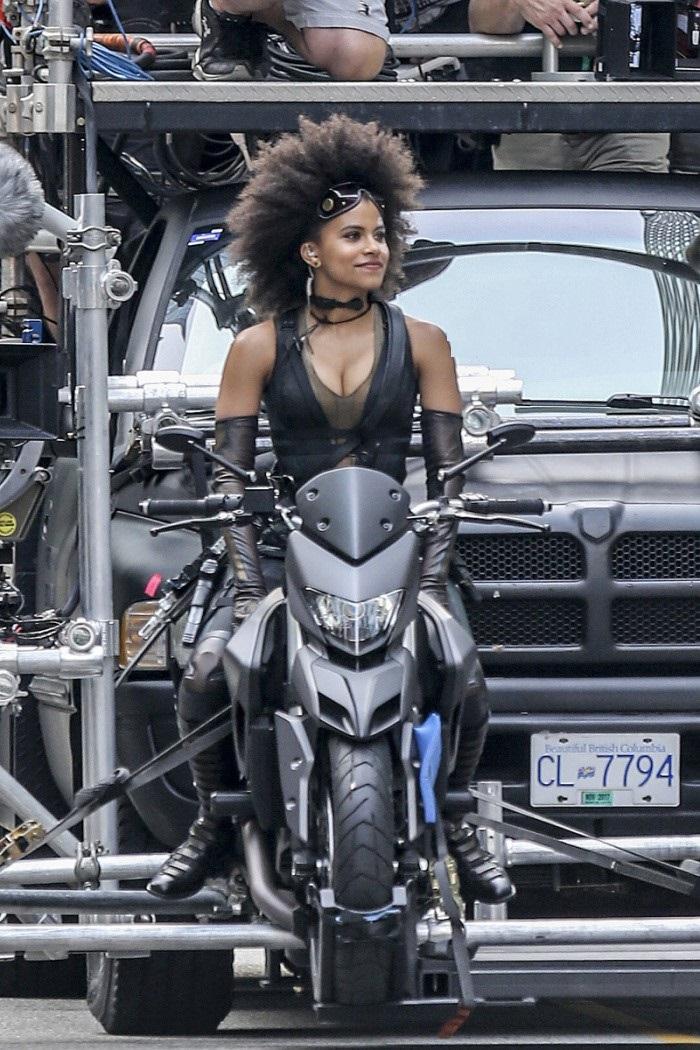 Deadpool 2 Filminin Çekimlerinde Trajik Kaza!  3. İçerik Fotoğrafı