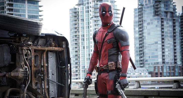 Deadpool 2 Filminin Çekimlerinde Trajik Kaza!  5. İçerik Fotoğrafı