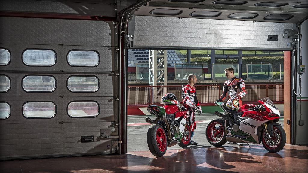Ducati 1299 Panigale R Final Edition Detaylı Bakış!  1. İçerik Fotoğrafı
