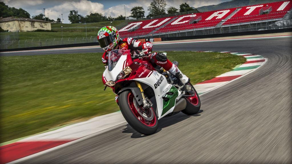 Ducati 1299 Panigale R Final Edition Detaylı Bakış!  2. İçerik Fotoğrafı
