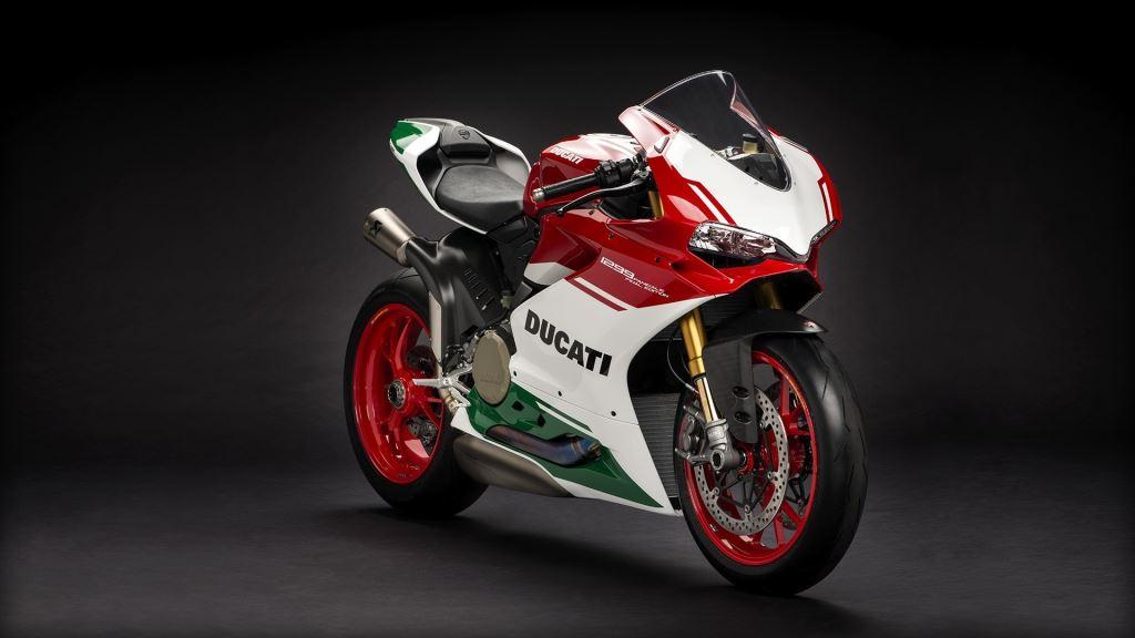 Ducati 1299 Panigale R Final Edition Detaylı Bakış!  3. İçerik Fotoğrafı