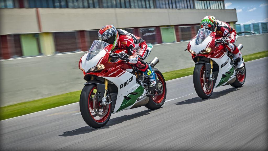 Ducati 1299 Panigale R Final Edition Detaylı Bakış!  4. İçerik Fotoğrafı