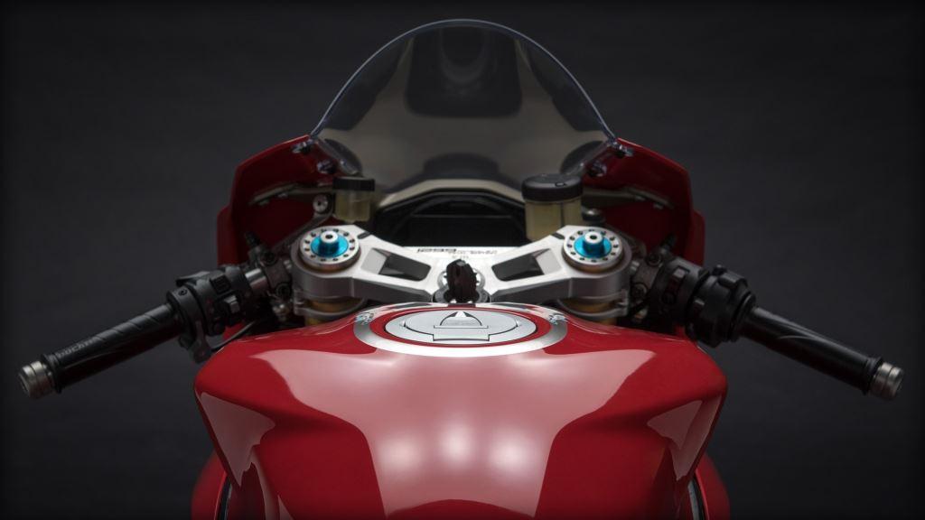 Ducati 1299 Panigale R Final Edition Detaylı Bakış!  6. İçerik Fotoğrafı