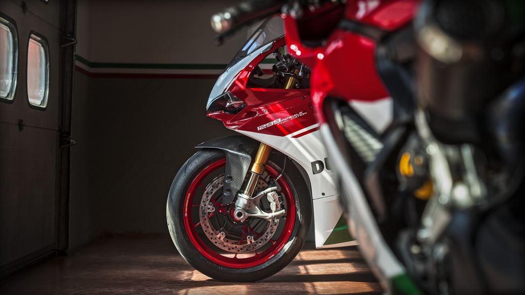 Ducati 1299 Panigale R Final Edition Detaylı Bakış!  8. İçerik Fotoğrafı
