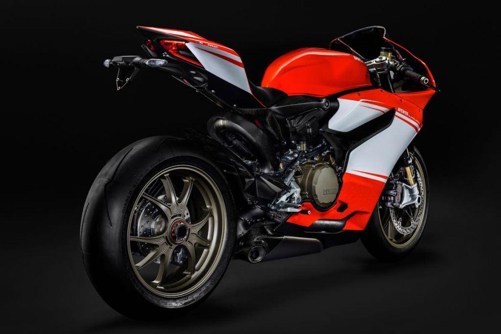 Ducati'den Kuzey Amerika'da Geri Çağırma Haberleri!  1. İçerik Fotoğrafı