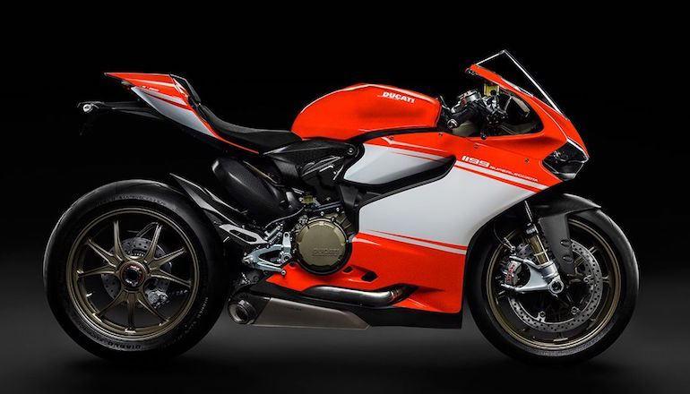 Ducati'den Kuzey Amerika'da Geri Çağırma Haberleri!  2. İçerik Fotoğrafı