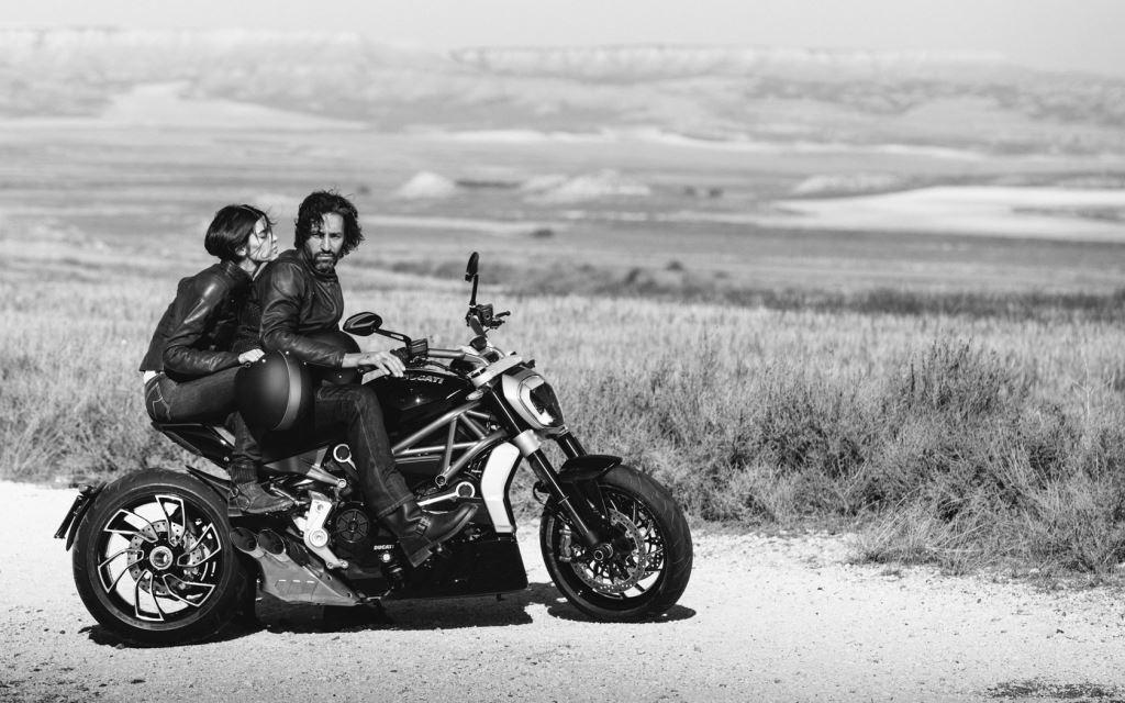 Ducati'den Özel Bir XDiavel!  2. İçerik Fotoğrafı