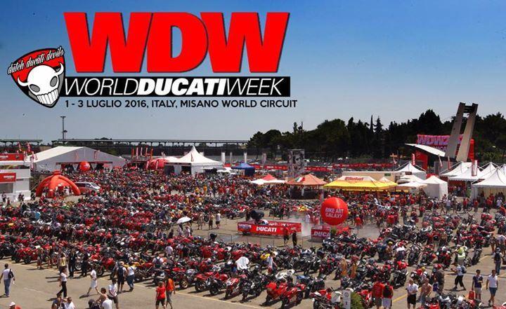 Ducati'den Son Haberler!  1. İçerik Fotoğrafı