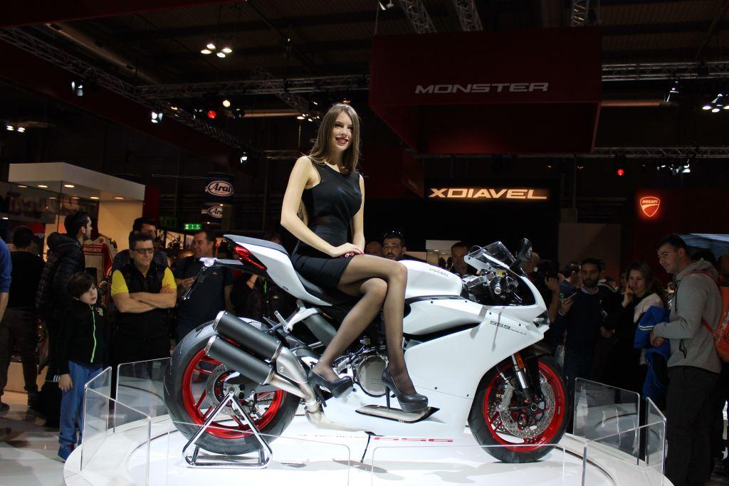 Ducati'den Son Haberler!  3. İçerik Fotoğrafı