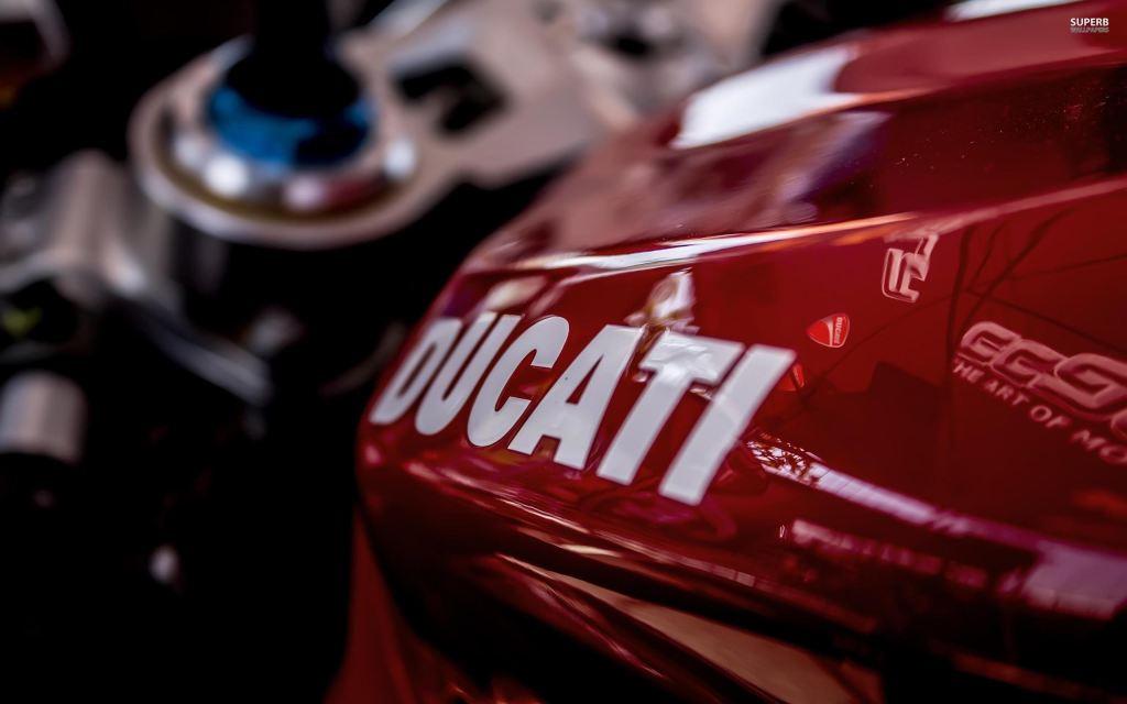 Ducati'den Son Haberler!  5. İçerik Fotoğrafı