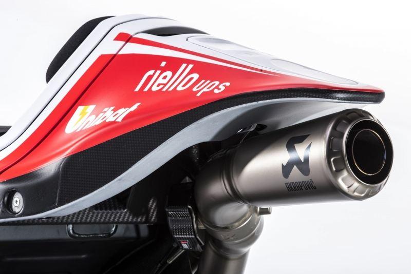 Ducati GP15 ve MotoGP Takımı 5. İçerik Fotoğrafı