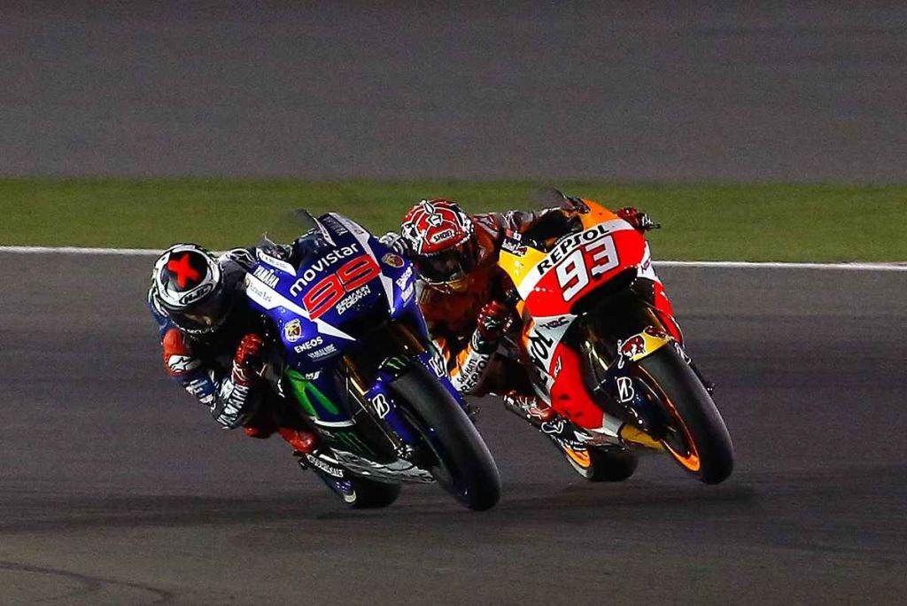Ducati, Katar'da İlk Sırayı Aldı 1. İçerik Fotoğrafı