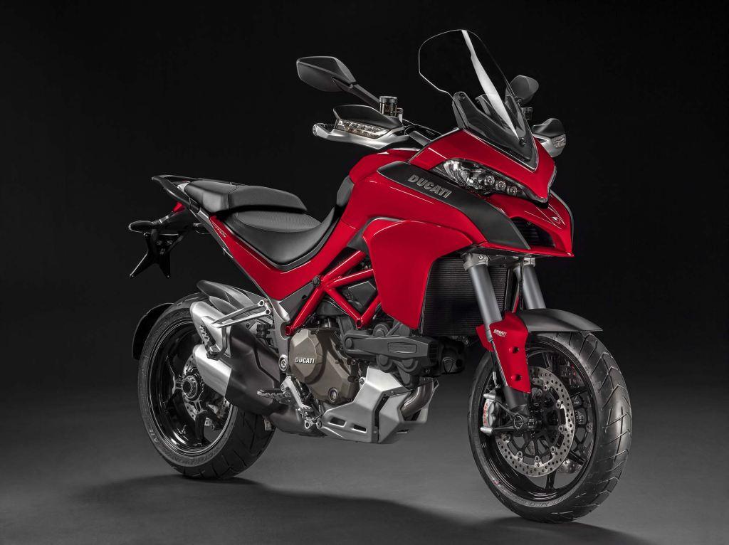 Ducati Satış Rekoru Kırdı! 3. İçerik Fotoğrafı